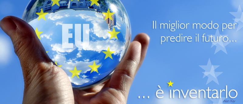 EURO-LAB Corso di progettazione Europea