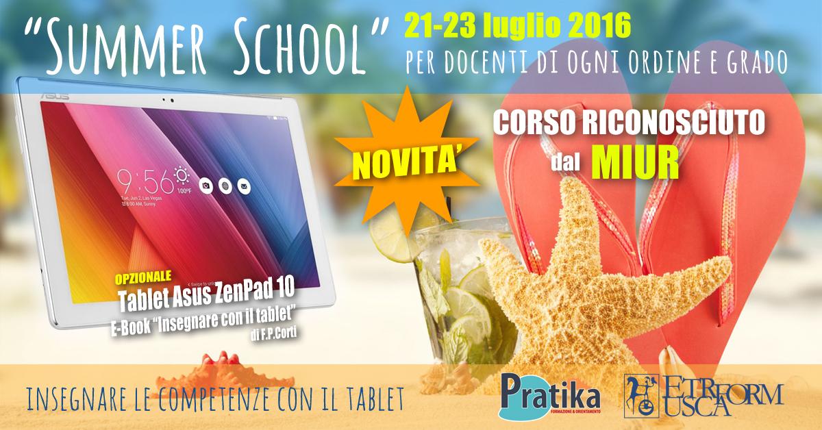 SUMMER-SCHOOL NOVITA